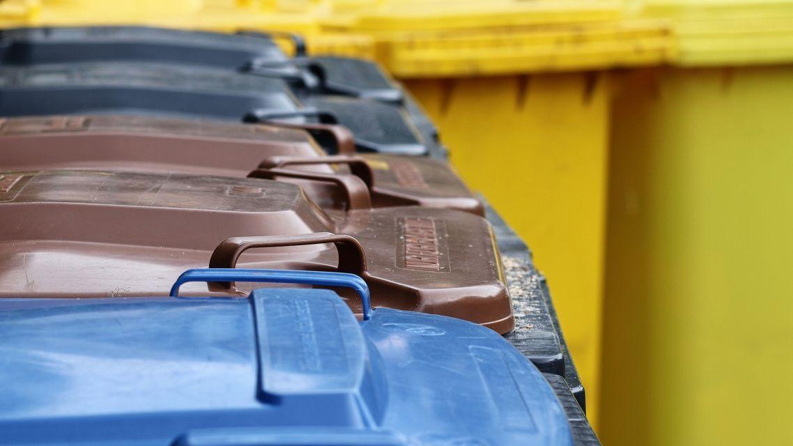Odvoz biologicky rozložiteľného odpadu zhnedých zberných nádob bude prebiehať od pondelka 1. 3. 2021